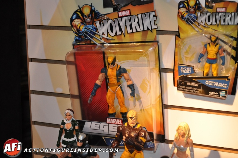 The Wolverine Merchandise and Action Figures Wolver21