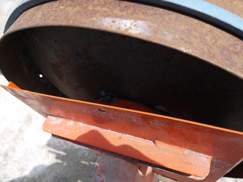 [Maintenance] Sauvetage d'une Bétonnière BricoD P1010315