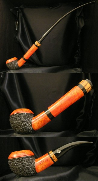 Who made these pipes? Unknow12