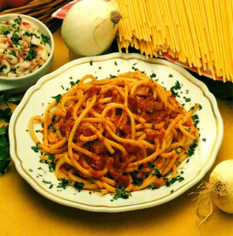 pasta night tomorrow  Amatri10