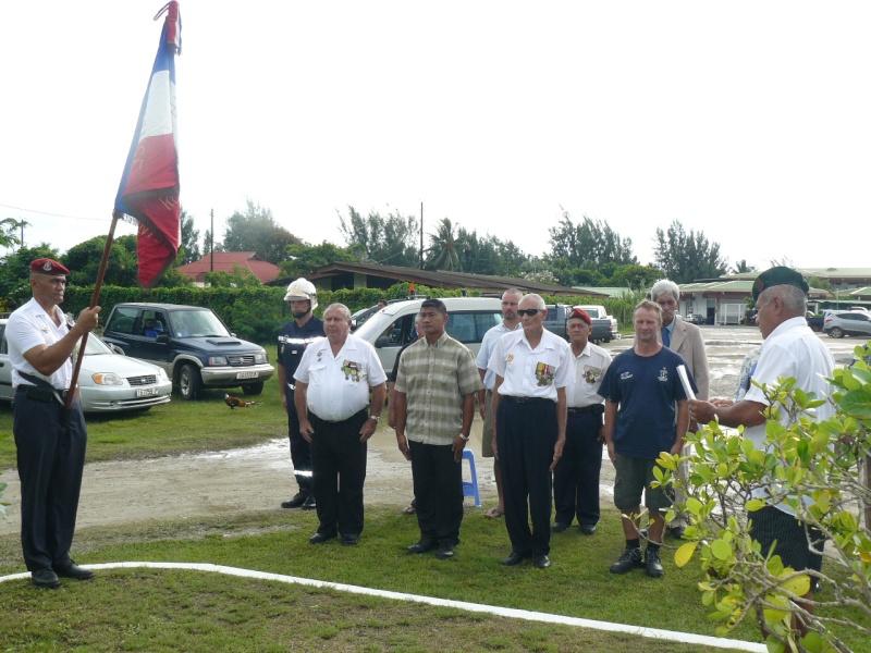 [Associations] Anciens Marins de Réserve de la Polynésie française - Page 3 Camero12