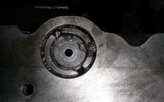 Probleme de pression d'huile Captur51