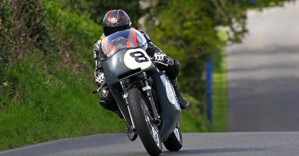 [Road racing] Tandragee 100 2019   1610
