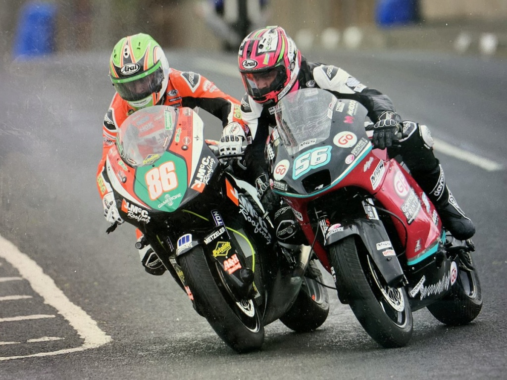 [Road racing] Cookstown 100  2019  9_supe10