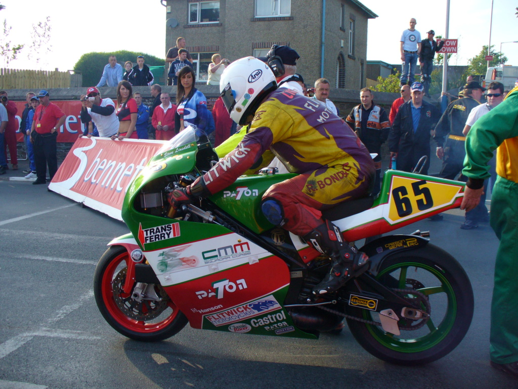 [Road racing] CLASSIC TT et MANX GP 2018 . - Page 3 P1010510