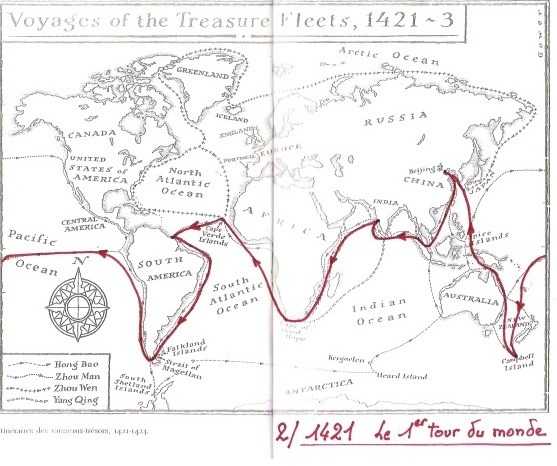 VLM... 1421 - L'armada oubliée - Page 6 Captur12