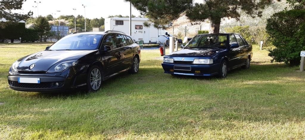 [djrems60] Laguna III.1 Estate 2.0L Turbo GT 205ch 20210613
