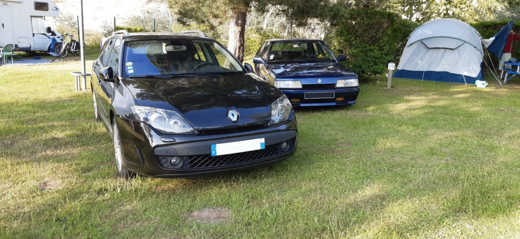 [djrems60] Laguna III.1 Estate 2.0L Turbo GT 205ch 20210614