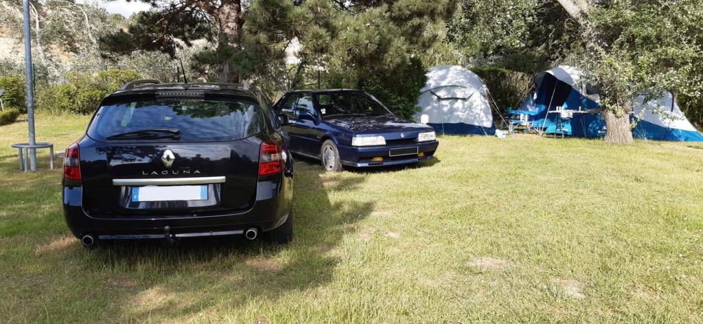[djrems60] Laguna III.1 Estate 2.0L Turbo GT 205ch 20210615