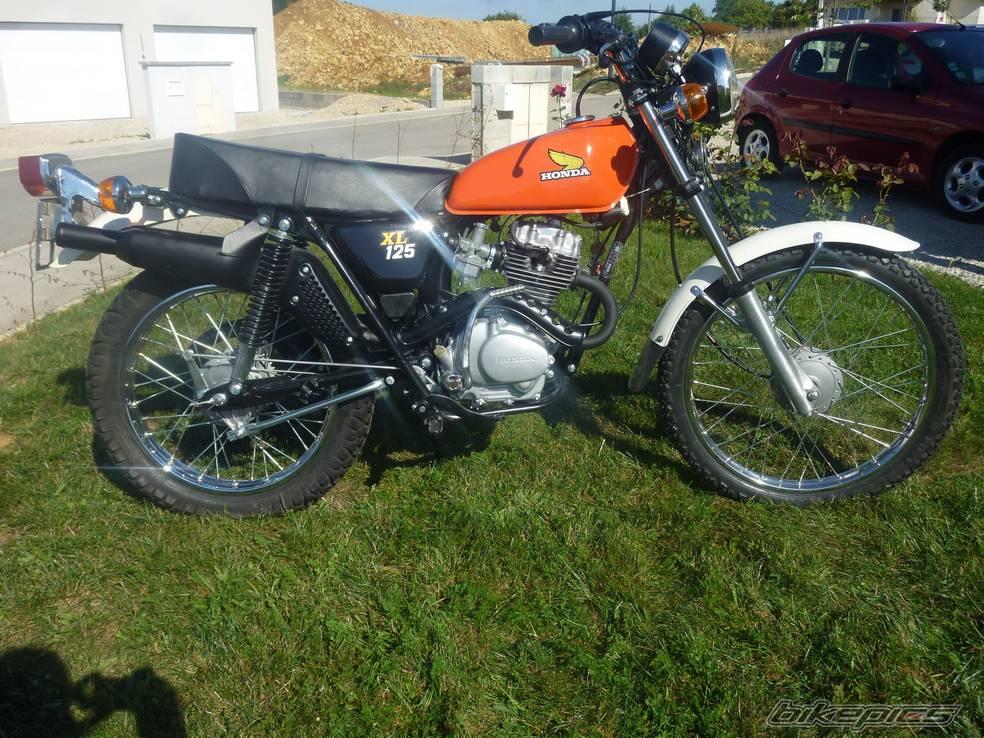 Come back sur une machine de mes 17 ans  Bikepi11