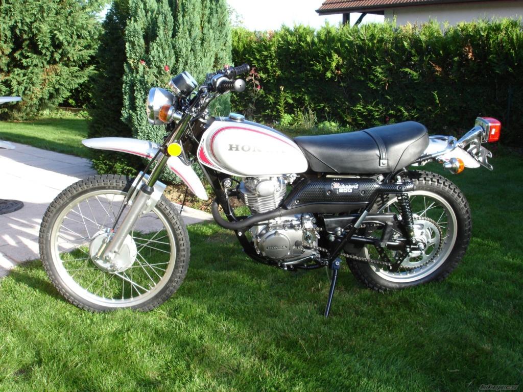 Come back sur une machine de mes 17 ans  Bikepi12