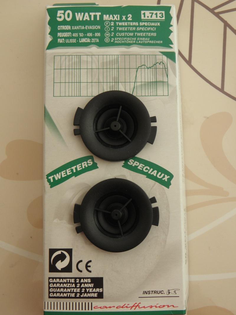 haut parleur planche de bord  P5101510