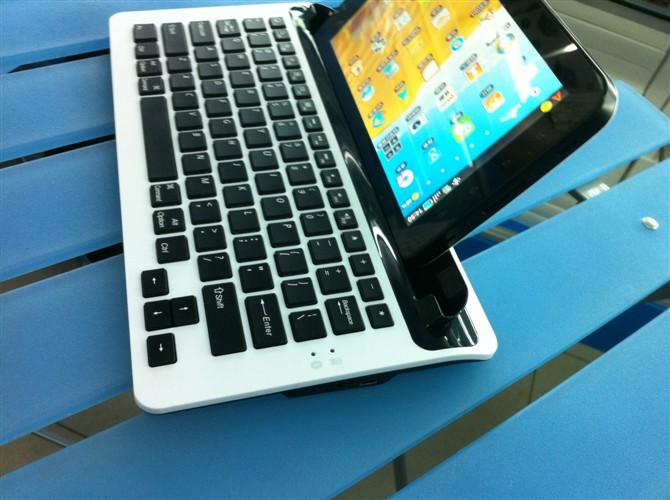 Google Nexus Keyboard ''Makers KM5'' Makers10