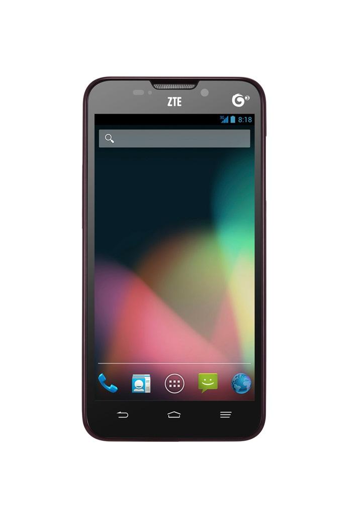 Cell Phone ''Huawei Ascend P1 (U9200)'' Zte-u911