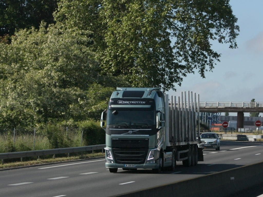 Volvo FH4 (euro 6) - Page 2 Img_4613
