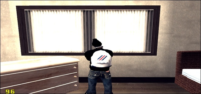 216 Black Criminals - Screenshots & Vidéos II - Page 42 Samp12