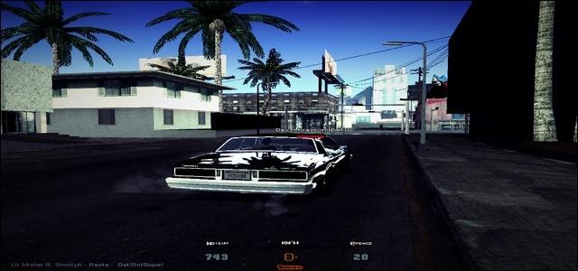 216 Black Criminals - Screenshots & Vidéos II - Page 42 Samp14
