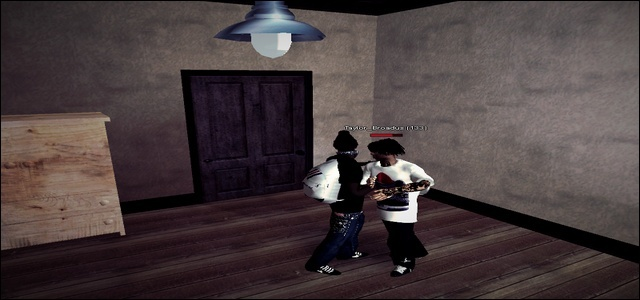 216 Black Criminals - Screenshots & Vidéos II - Page 42 Samp_610