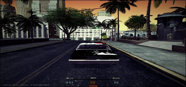 216 Black Criminals - Screenshots & Vidéos II - Page 42 Samp_710