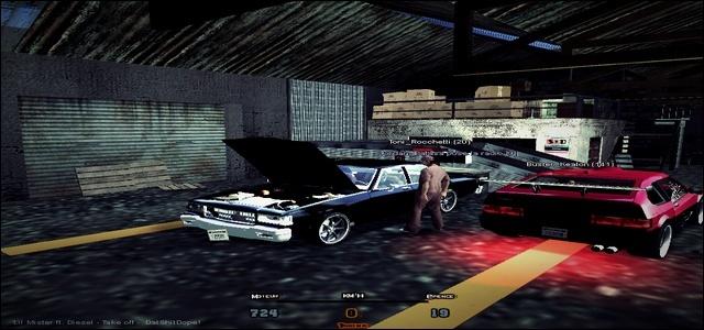 216 Black Criminals - Screenshots & Vidéos II - Page 42 Samp_912