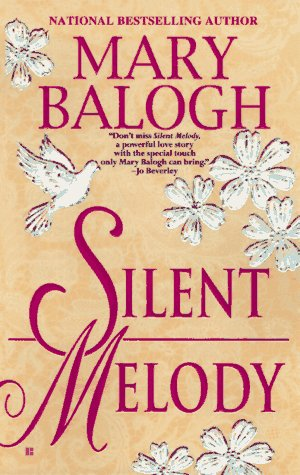 melody - Georgian - Tome 2 : Silent Melody de Mary Balogh Cover72