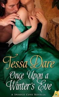 dare - Les Demoiselles de Spindle Cove - Tome 1,5 : Once Upon a Winter's Eve de Tessa Dare Fa5d1f10