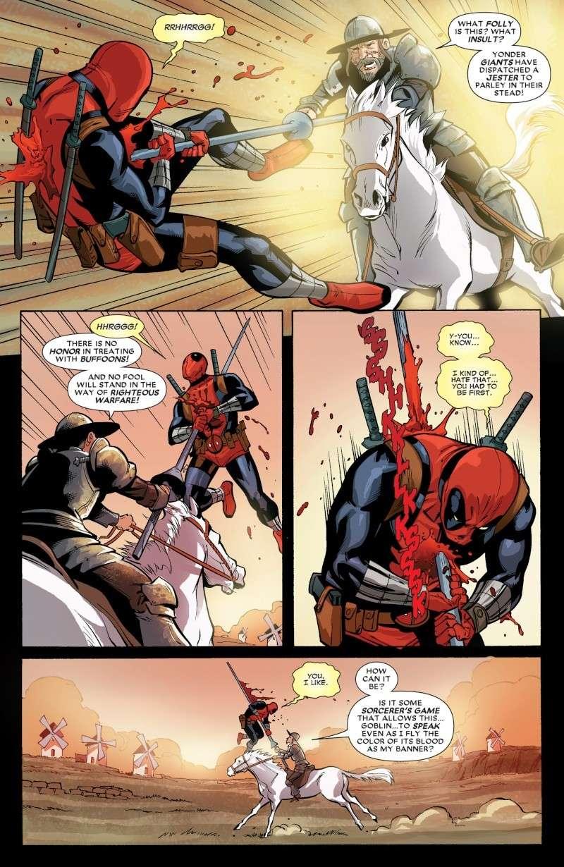 [Comics] Prenons Baxter par la main. Deadpo12