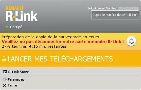 R-Link mise à jour système obligatoire Rlink_10