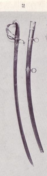 les Ferrier : officiers de la Grande Armée Sabre_12