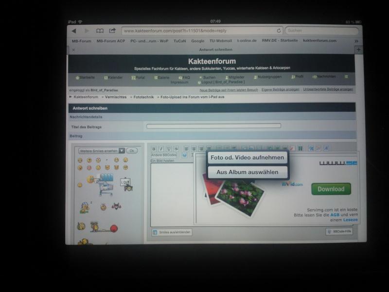 Foto-Upload ins Forum vom I-Pad aus Wp_00022