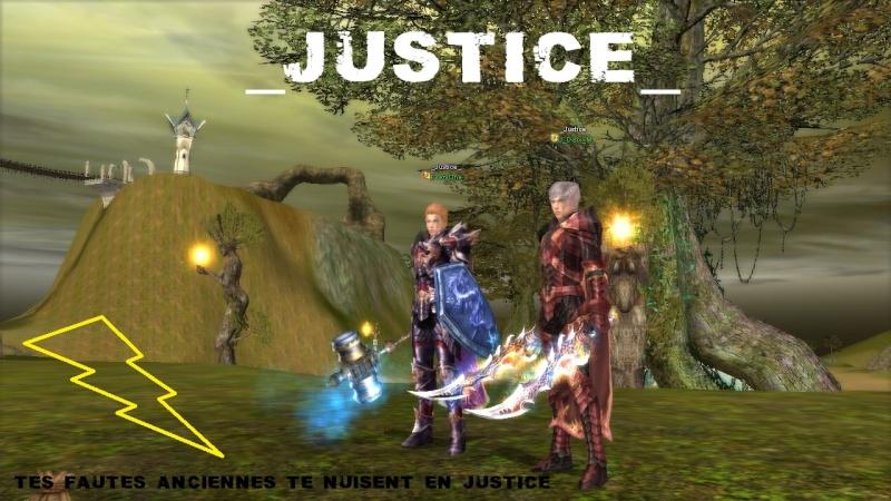 Guilde Justice