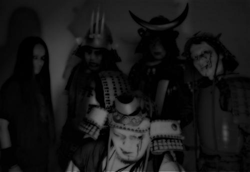 [J-Metal/Black Metal/DeathTrash] MONONOFU 72399_10