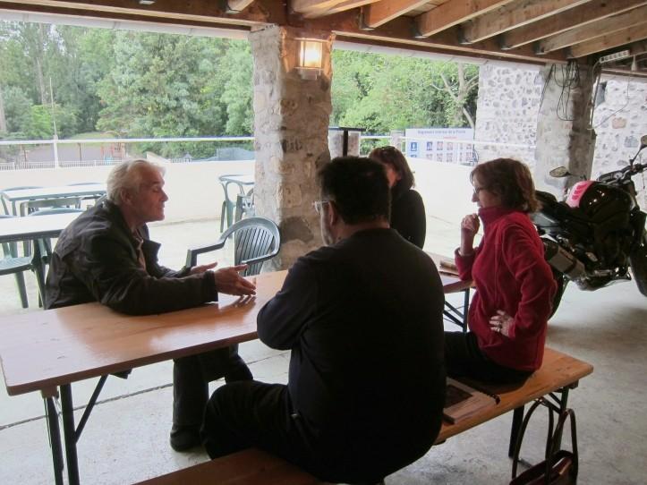 Compte-rendus Rencontre V2 en Ardèche 2013 - Page 2 Forum_27