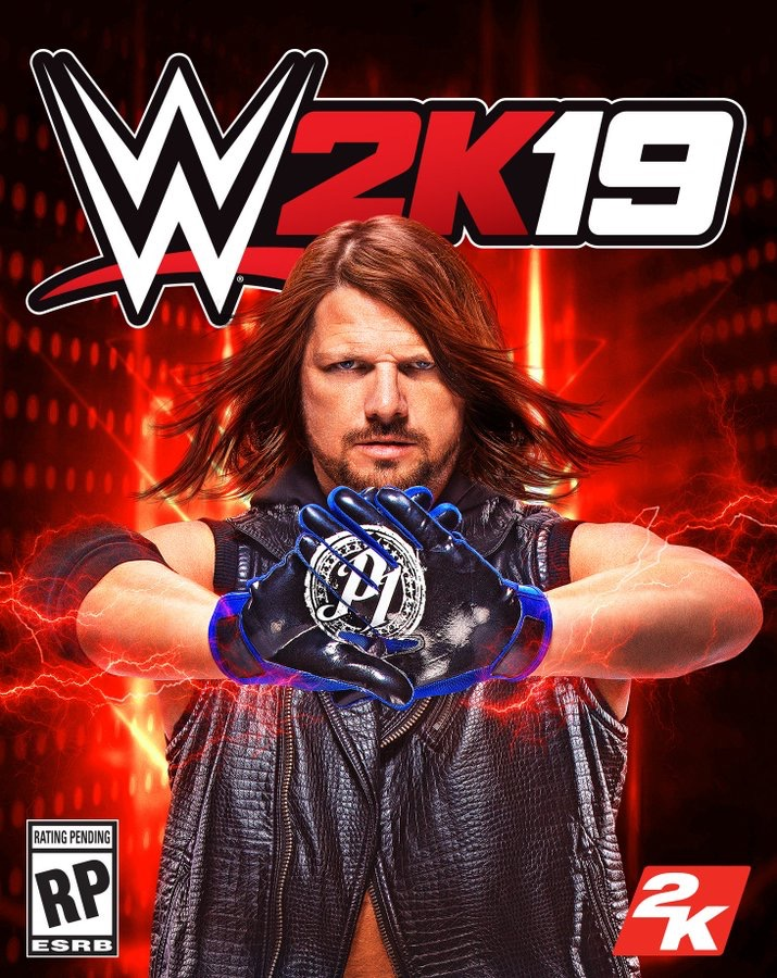 WWE 2K19 General Discussion - Page 2 4ef44a10