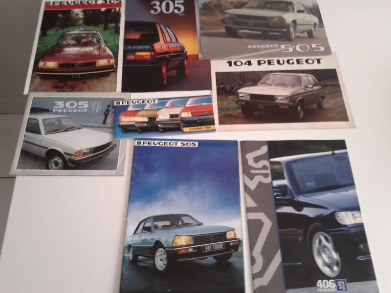 Vos revues/brochures/dépliants Peugeot Img_2019