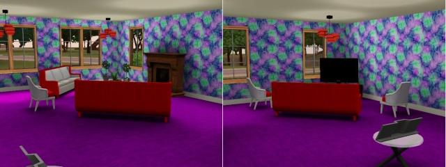 La galerie de Berenis 45610