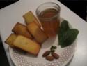 Photos et recettes des défis culinaires Goater10