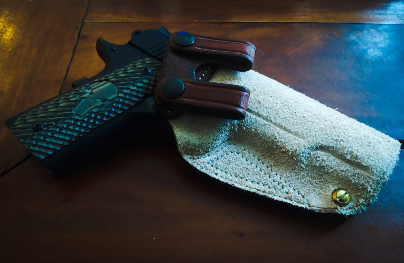 """HOLSTER INSIDE : le """"BEST WAY"""" by La Sellerie  - Page 2 Psx_2019"""