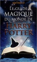 Le guide du monde magique de Harry Potter [livre] 51jhwd10