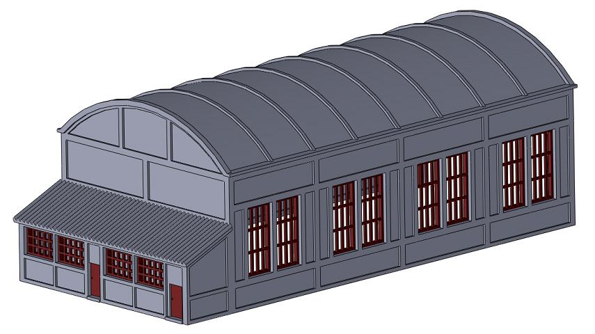 [TJ-Modeles] Impression 3D pour l'échelle Z Tj-z4511