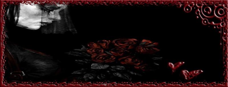 .::Banners Góticos y Oscuros::. Banner10