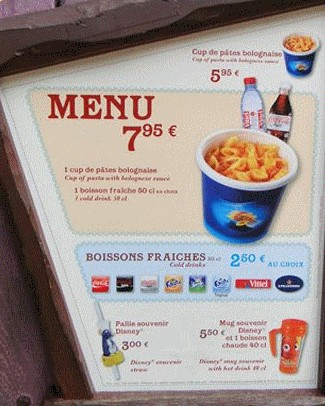 quel fast food?? - Page 2 Projet10