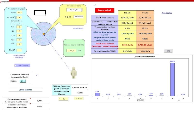 Utilitaires de calcul : DOSIMEX - Page 3 Dosime10