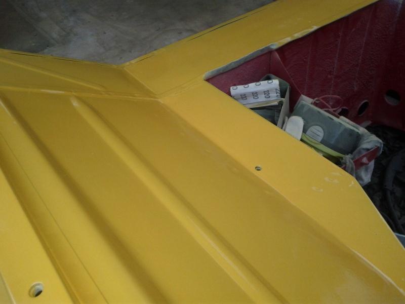 Présentation & Restauration : mon H et suite des travaux... Img_2011
