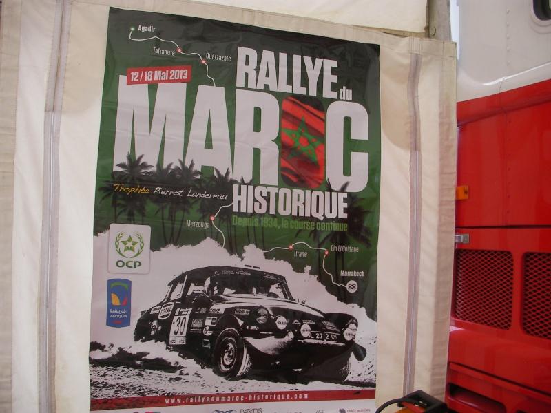 [Montlhéry Heritage festival] Sany0175