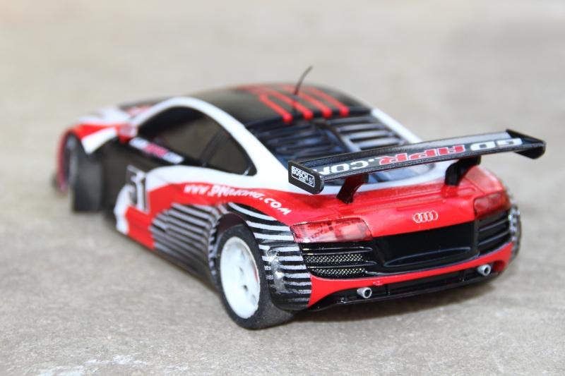"""Audi R8 """"Team APR"""" by Yoyo Photo_12"""