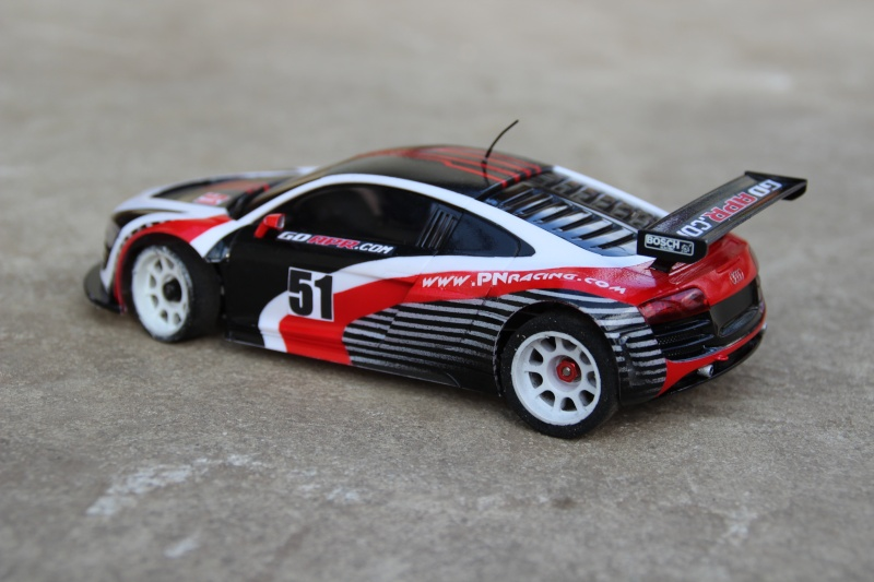 """Audi R8 """"Team APR"""" by Yoyo Photo_13"""