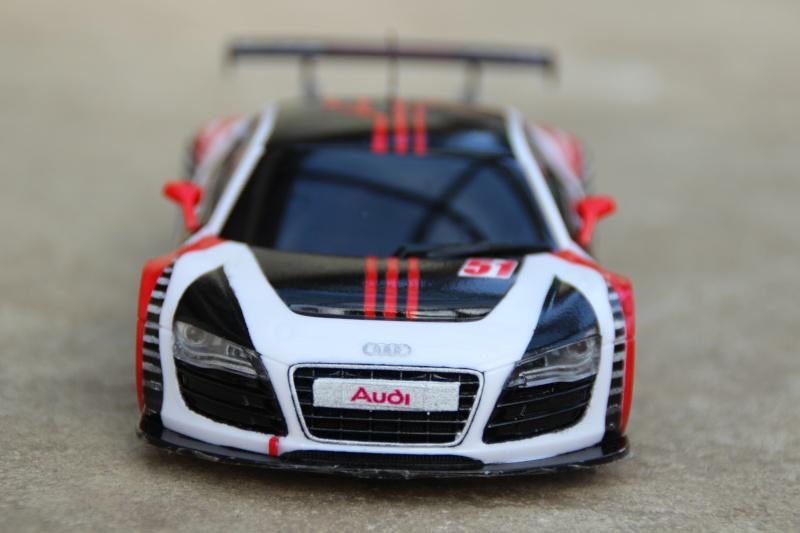 """Audi R8 """"Team APR"""" by Yoyo Photo_14"""