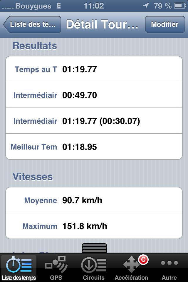 quelle appli iphone pour chrono sur piste? Img_2012