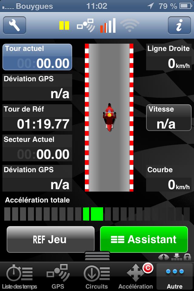 quelle appli iphone pour chrono sur piste? Img_2013